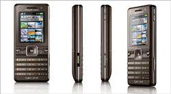 گوشی موبايل سوني اريكسون-Sony Ericsson K770