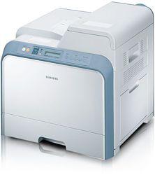 چاپگر-پرینتر لیزری سامسونگ-Samsung CLP-600