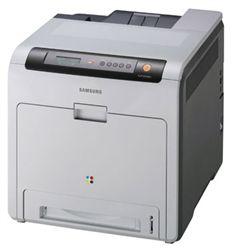 چاپگر-پرینتر لیزری سامسونگ-Samsung CLP-610