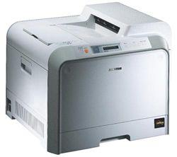 چاپگر-پرینتر لیزری سامسونگ-Samsung  CLP-510