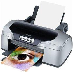 چاپگر- پرینتر جوهرافشان اپسون-EPSON Stylus Photo R800
