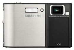 دوربين عكاسی ديجيتال سامسونگ-Samsung i100
