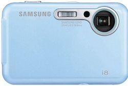 دوربين عكاسی ديجيتال سامسونگ-Samsung i8