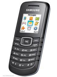 گوشی موبايل سامسونگ-Samsung E1080T