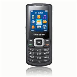 گوشی موبايل سامسونگ-Samsung E2130