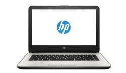 لپ تاپ - Laptop   اچ پي-HP HP Notebook - 14-am198nia-Core i5-8GB-1TB-2GB-14 INCH