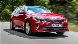 خودرو-ماشین - اتومبیل کیا-KIA Optima GT LINE FULL 2016