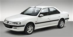 خودرو-ماشین - اتومبیل پژو-Peugeot PARS- پارس - LX -1396- دنده ای