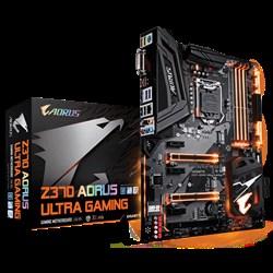 مادربورد - Mainboard گيگابايت-Gigabyte Z370 AORUS Ultra Gaming
