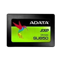 هارد پر سرعت-SSD  اي ديتا-ADATA 240GB-Ultimate SU650