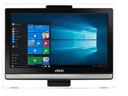 کامپیوتر آماده -ALL IN ONE PC ام اس آي-MSI Pro 20E 6M Core i7 8GB 1TB+128 SSD- 4GB Touch-19.5 inch Touch