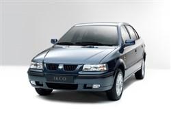 خودرو-ماشین - اتومبیل ایران خودرو-IRANKHODRO IKCO Samand LX-EF7 1396 - سمند