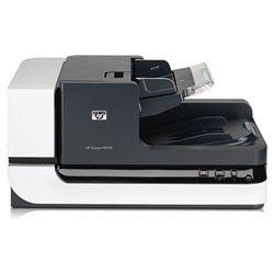 اسكنر معمولی-اداری اچ پي-HP Scanjet N9120