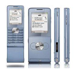 گوشی موبايل سوني اريكسون-Sony Ericsson W350