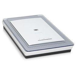 اسكنر معمولی-اداری اچ پي-HP scanjet G2710