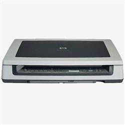 اسكنر معمولی-اداری اچ پي-HP scanjet 8300