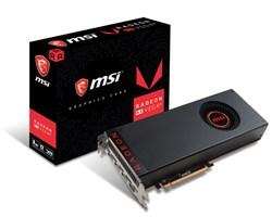 كارت گرافيك - VGA ام اس آي-MSI Radeon RX Vega 56 8G-8GB HBM2
