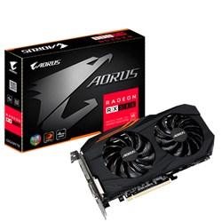 كارت گرافيك - VGA گيگابايت-Gigabyte AORUS Radeon RX580 4G-4GB GDDR5