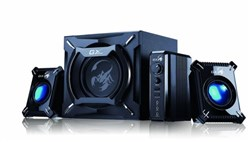 اسپيكر - Speaker جنيوس-Genius SW-G2.1 2000