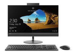 کامپیوتر آماده -ALL IN ONE PC لنوو-LENOVO IdeaCentre AIO 520 i3 4GB 1TB 2GB -21.5  inch  Touch