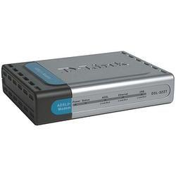مودم اي دي اس ال -ADSL MODEM دي لينك-D-Link DSL-322T
