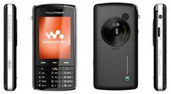 گوشی موبايل سوني اريكسون-Sony Ericsson W960