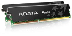 رم کامپیوتر - RAM PC اي ديتا-ADATA GAMING DDR3/1600 6GB TRIPLE