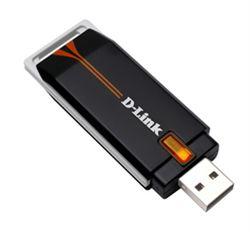 كارت شبكه-LAN-WAN دي لينك-D-Link - Wireless USB Adapter DWA-110