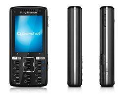 گوشی موبايل سوني اريكسون-Sony Ericsson K850