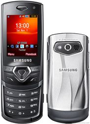 گوشی موبايل سامسونگ-Samsung S5550 Shark 2
