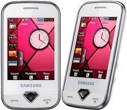 گوشی موبايل سامسونگ-Samsung  S7070 Diva