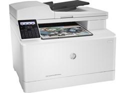 چاپگر-پرینتر لیزری اچ پي-HP MFP M181fw-Color LaserJet Pro