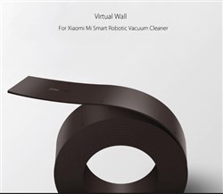 پاکت جاروبرقی شیائومی‌-Xiaomi Robotic Vacuum Cleaner Virtual Wall