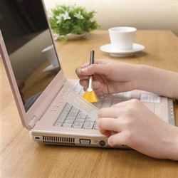 لپ تاپ - Laptop   سونی-SONY NS 240