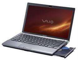 لپ تاپ - Laptop   سونی-SONY NS 295