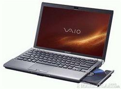 لپ تاپ - Laptop   سونی-SONY TT 160N/B