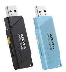 حافظه فلش / Flash Memory اي ديتا-ADATA 64GB-UV230-USB 2.0