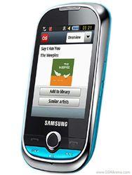 گوشی موبايل سامسونگ-Samsung M3710 Corby Beat