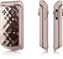 گوشی موبايل سوني اريكسون-Sony Ericsson Z555