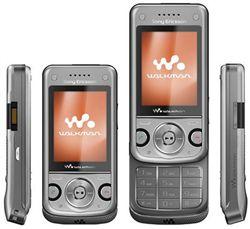 گوشی موبايل سوني اريكسون-Sony Ericsson W760
