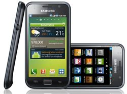 گوشی موبايل سامسونگ-Samsung I9000 Galaxy S