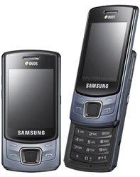 گوشی موبايل سامسونگ-Samsung C6112