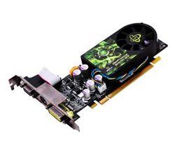 كارت گرافيك - VGA ايكس اف ايكس-XFX 9400GT 512MB