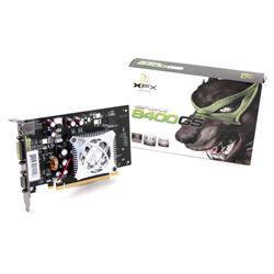 كارت گرافيك - VGA ايكس اف ايكس-XFX 8400GS 512MB