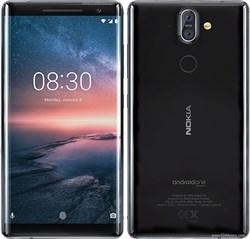 گوشی موبايل نوكيا-Nokia 8 Sirocco