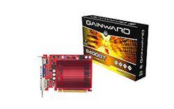 كارت گرافيك - VGA گينوارد-GAINWARD PCI-E 9400GT/1GB 128bit DDR2 TV DVI
