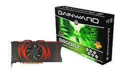 كارت گرافيك - VGA گينوارد-GAINWARD PCI-E 9800GT/1024 MB 256bit DDR3