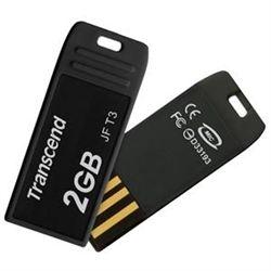 حافظه فلش / Flash Memory ترنسند-Transcend T3 2GB