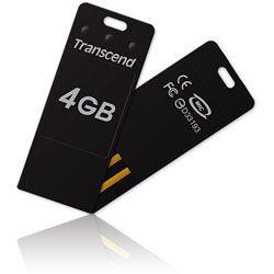 حافظه فلش / Flash Memory ترنسند-Transcend T3 4GB