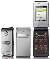 گوشی موبايل سوني اريكسون-Sony Ericsson Z770